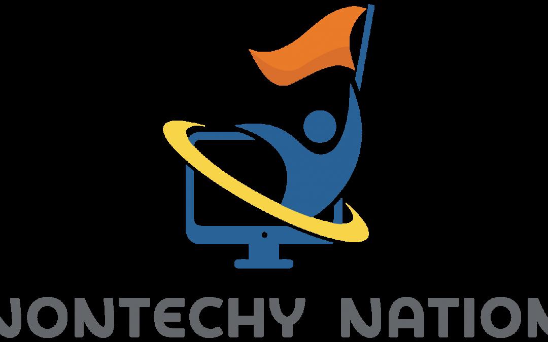 Nontechy Nation